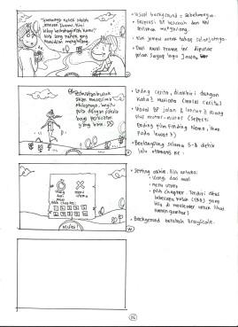 7 Storyboard